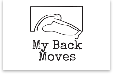 My Back Moves